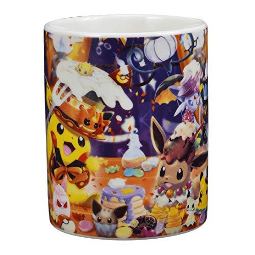 Halloween Team 2018 Japan Are About Limited Original TreatMug Center Details Pokemon We 8kwOPXn0