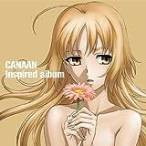 TVアニメ「CANAAN」CANAAN Inspired album 画像