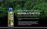 AZOO PLUS(アズー) プレミアムアロワナ オートリサイクル 1000ml