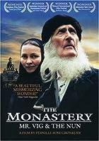 Monastery: Mr Vig & The Nun [DVD] [Import]