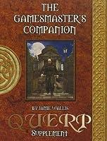 Querp Gamesmasters Companion