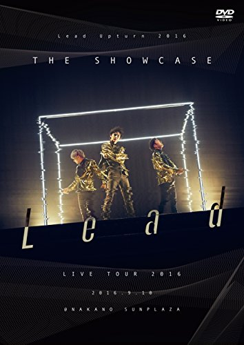 Lead Upturn 2016 ~THE SHOWCASE~ [DVD]の詳細を見る