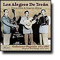 Grabaciones Originales: 1952-54