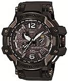 [カシオ]CASIO 腕時計 G-SHOCK グラビティマスター GPSハイブリッド電波ソーラー GPW-1000-1BJF メンズ