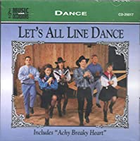 Let's All Line Dance