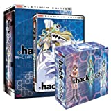 Hack//Sign 5: Uncovered [DVD] [Import]