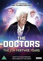 Doctors: the Jon Pertwee Years/ [並行輸入品]