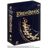 ロード・オブ・ザ・リング コレクターズ・エディション トリロジーBOX セット