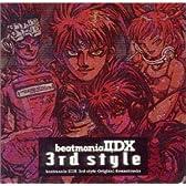 beatmania II DX 3rd style Original Soundtracks