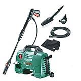 BOSCH(ボッシュ) 高圧洗浄機特別セット(ホーム&カーウォッシュキット付き) AQT33-11J3