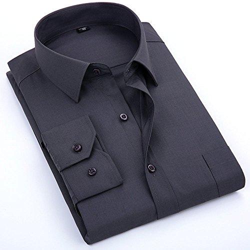 Y-ME 長袖ワイシャツ
