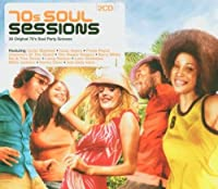 70's Soul Sessions by Various Artists