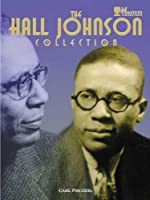 Hall Johnson Collection Bk 2 Cds