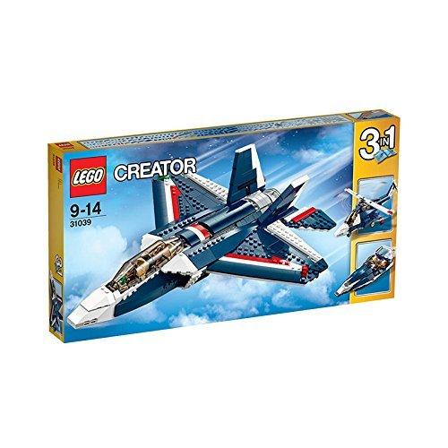 LEGO creator jet plane 31039