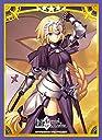 ブロッコリーキャラクタースリーブ Fate/Grand Order 「ルーラー/ジャンヌ ダルク」