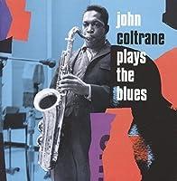Coltrane Plays The Blu