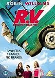 R.V.: Runaway Vacation [Import anglais]