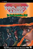 Project Arms, Vol. 16
