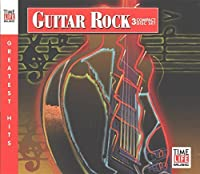 Guitar Rock: Greatest Hits by Various Artists (1999-10-26)