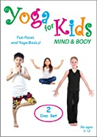 Yoga for Kids - Mind and Body