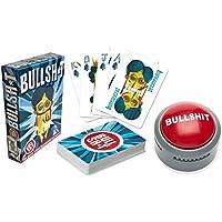 BullshitボタンとBSボタンPlaying Cards