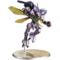 リアルポージングロボット 聖戦士ダンバイン 1 ダンバイン
