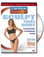 Caribbean Workout: Sculpt That Body [DVD]