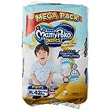 MamyPoko Extra Dry Pants, XL, 42 Counts