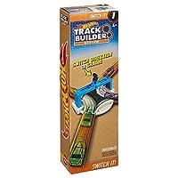 Hot Wheels Track Builder System - Switch It! [並行輸入品]