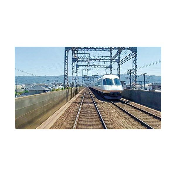 近鉄50000系 観光特急しまかぜ 大阪難波編...の紹介画像3