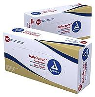 Glove Vinyl Exam Powder Free Large - Dynarex 2613 by Unknown