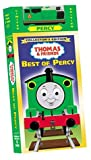 Thomas the Tank Engine - Best of Percy (With Toy Train) (2001) [VHS] [Import]