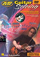 Guitar Soloing [DVD] [Import]