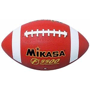 ミカサ アメリカンフットボール 一般/大学/高校用 AF