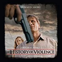 Ost: a History of Violence [12 inch Analog]