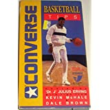 Converse Basketball Tips hosted by Dr. J Julius Erving VHS