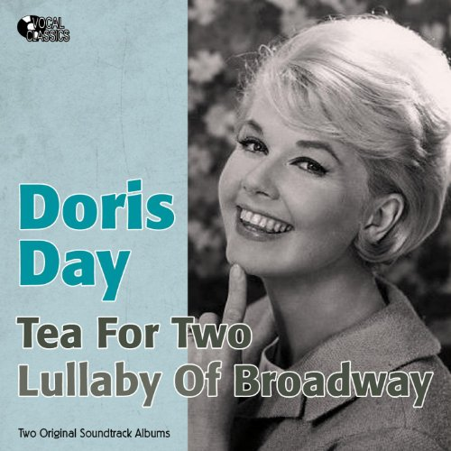 Tea for Two - Lullaby of Birdland (Two Original Albums)