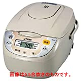 タイガー マイコン炊飯ジャー(1升炊き) ベージュTIGER JBH-G180 C