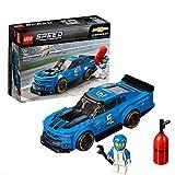 レゴ(LEGO) シボレー カマロ ZL1 レースカー 75891 ブロック おもちゃ 男の子 車