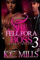 She Fell for a Boss