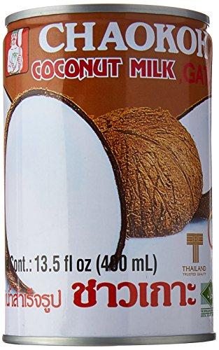 チャオコー ココナッツミルク(缶) 400ml