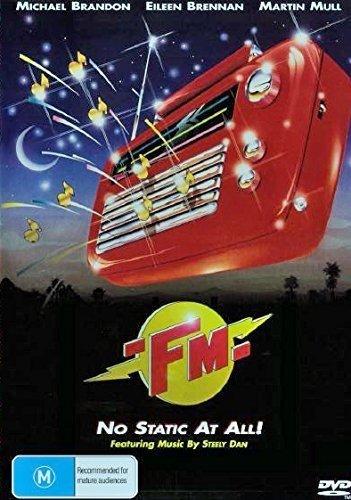 FM / [DVD]