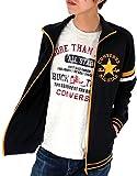 CONVERSE ジャージ [コンバース] ジャージ メンズ 上 スポーツ Tシャツ セット アンサンブル