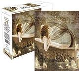 Aquarius Mermaid Bath Time 1000 Piece Jigsaw Puzzle