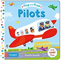 Pilots (Flip and Find)