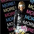 MORE! MORE! MORE! (初回生産限定) (DVD付)