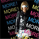 MORE! MORE! MORE!(初回生産限定)(DVD付) 画像