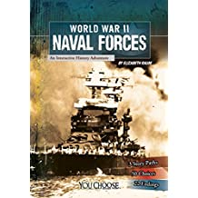 World War II Naval Forces (You Choose: World War II)