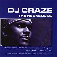 DJ Craze: Nexxsound