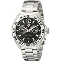 タグホイヤー フォーミュラ1 腕時計 メンズ TAG Heuer WAZ111A.BA0875[並行輸入品]
